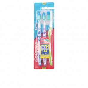 Colgate Lote EXTRA CLEAN MEDIUM Set de cuidado bucal