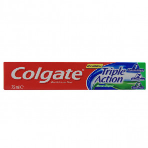 Colgate Triple Acción 75 ml