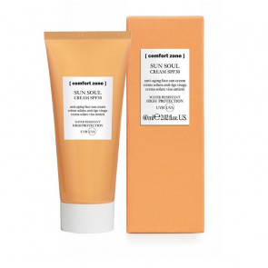 Comfort Zone Sun Soul Cream SPF30 60 ml