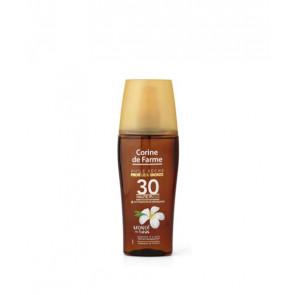 Corine de Farme Aceite Seco Protege & Broncea SPF30 150 ml
