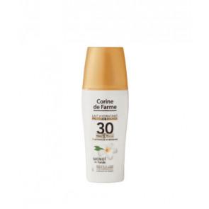 Corine de Farme Lait Hydratant Protége & Bronze SPF30 150 ml