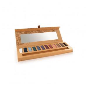 Couleur Caramel Palette Eye Essential - N2