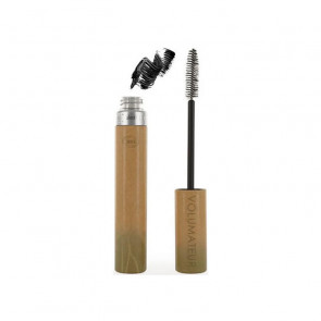 Couleur Caramel Volumateur Eye Mask - 01 Extra Black