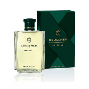 Crossmen ORIGINAL Eau de toilette 200 ml