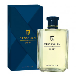 Crossmen SPORT Eau de toilette 200 ml