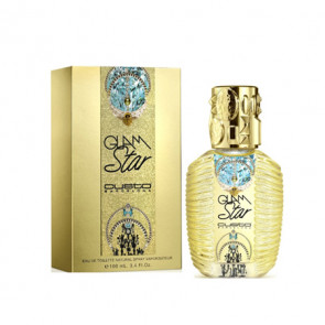 Custo GLAM STAR Eau de toilette Vaporizador 100 ml