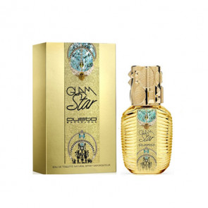 Custo GLAM STAR Eau de toilette Vaporizador 50 ml