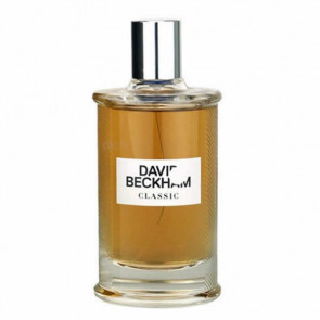 David Beckham CLASSIC Eau de toilette 60 ml
