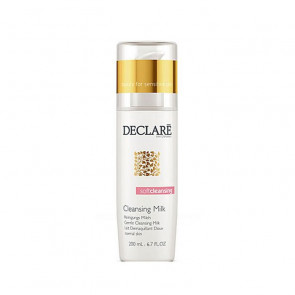 Declaré CLEANSING MILK 200 ml