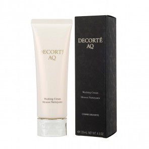 Decorté AQ Washing Cream 125 ml
