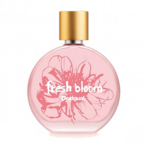 Desigual FRESH BLOOM Eau de toilette 50 ml