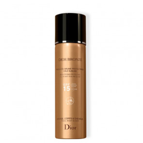 Dior Bronze Huile Protectrice Hale Sublime Spf15 Bruma corporal 125 ml