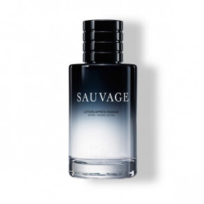 Dior SAUVAGE After Shave Loción 100 ml