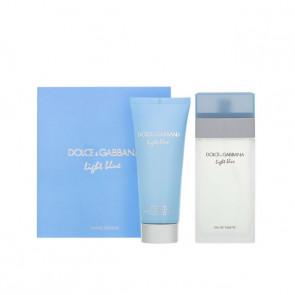 Dolce & Gabbana Lote LIGHT BLUE Eau de toilette