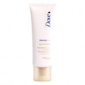 Dove DERMASPA GOODNESS Loción corporal 75 ml