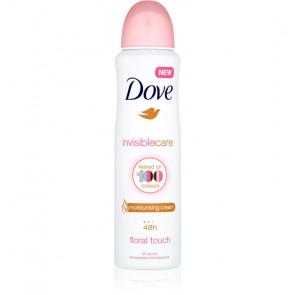 Dove INVISIBLE CARE FLORAL Desodorante spray 250 ml