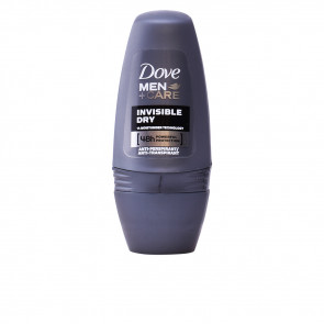 Dove MEN INVISIBLE DRY 48h Deodorant Roll-On 50 ml