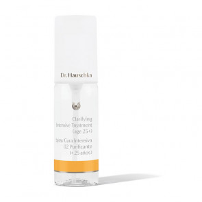 Dr. Hauschka CLARIFYING INTENSIVE TREATMENT - 02 Clarifying 40 ml