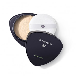 Dr. Hauschka LOOSE POWDER - 00 Translucent 12 g