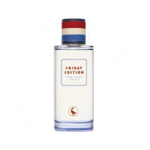 El Ganso FRIDAY EDITION Eau de toilette 125 ml