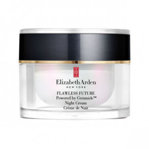 Elizabeth Arden FLAWLESS FUTURE POWERED BY CERAMIDE NIGHT CREAM 50 ml