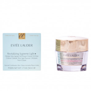 Estée Lauder REVITALIZING SUPREME LIGHT+ Global Anti-Aging Light Cream 50 ml