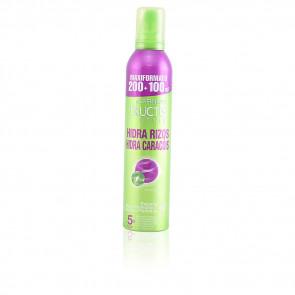 Garnier Fructis Style Espuma Hidra Rizos Perfectos 300 ml