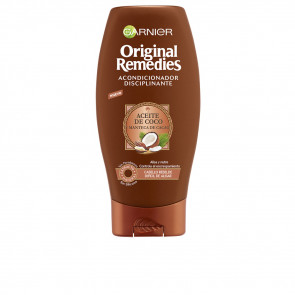 Garnier Original Remedies Aceite de Coco y Manteca de Cacao 300 ml