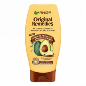 Garnier Original Remedies Aguacate y Karité 250 ml