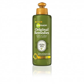 Garnier Original Remedies Oliva Mítica Cream 200 ml