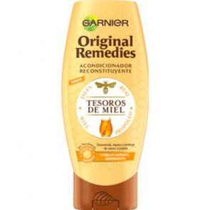 Garnier Original Remedies Tesoros de Miel 250 ml