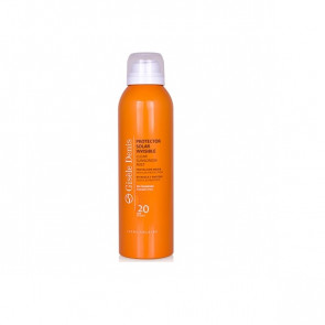 Gisèle Denis PROTECTOR SOLAR INVISIBLE SPF20 200 ml