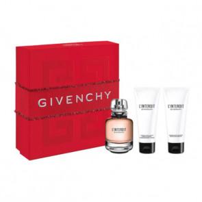 Givenchy Lote L'INTERDIT Eau de parfum