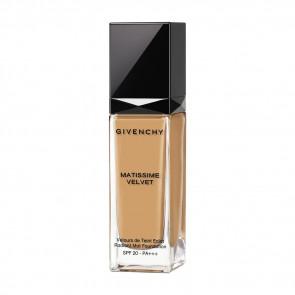 Givenchy MATISSIME VELVET FLUID 6 Mat Gold