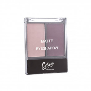 Glam of Sweden Matte Eyeshadow - 04 Bloom