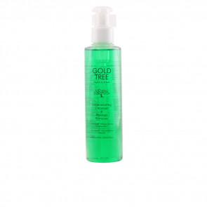 Gold Tree REGENERATING CLEANSER Make Up Remove 200 ml
