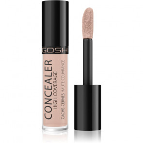 Gosh Concealer High coverage - 001 Porcelain 5,5 ml