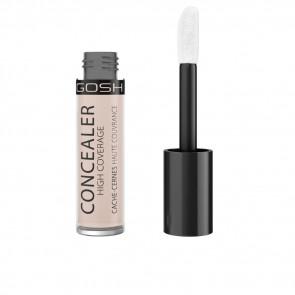 Gosh Concealer High coverage - 002 Ivory 5,5 ml