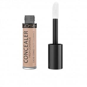 Gosh Concealer High coverage - 004 Natural 5,5 ml