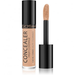 Gosh Concealer High coverage - 005-tawny 5,5 ml