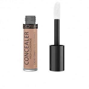 Gosh Concealer High coverage - 006 Honey 5,5 ml