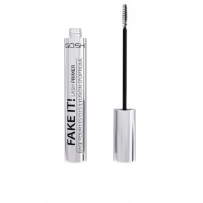 Gosh Fake It! Lash primer - 001 Grey 10 ml