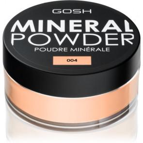 Gosh Mineral Powder - 004 Natural 8 g