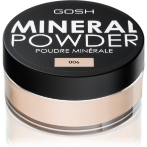Gosh Mineral Powder - 006 Honey 8 g