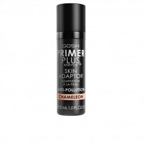 Gosh Primer Plus+ Base plus skin adaptor - 005 Chameleon 30 ml