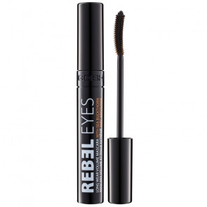 Gosh Rebel Eyes Long wear volume - 001 Black
