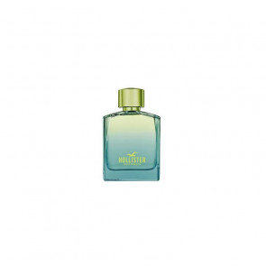 Hollister WAVE 2 FOR HIM Eau de toilette 100 ml