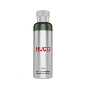 Hugo Boss HUGO MAN ON THE GO SPRAY Eau de toilette 100 ml