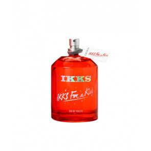IKKS FOR A KISS Eau de toilette 50 ml