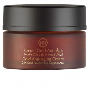 Innossence INNOR Crema Gold Anti-Edad 50 ml